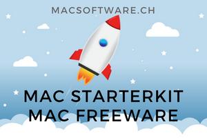 Mac Starterkit Freeware