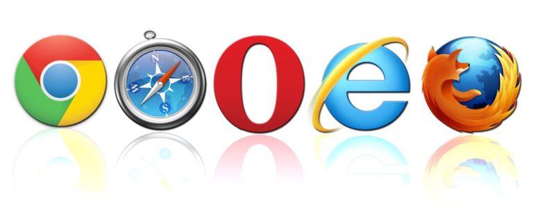 die 4 besten Webbrowser für den Mac macOS