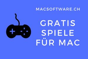 icon kostenlose Mac Spiele
