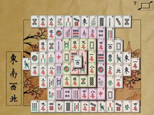 Mahjong für Mac kostenlos