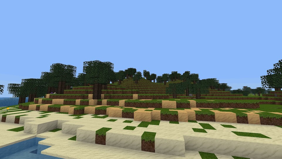 Minecraft Klon Mac