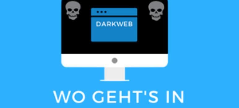 Darknet mit dem Mac