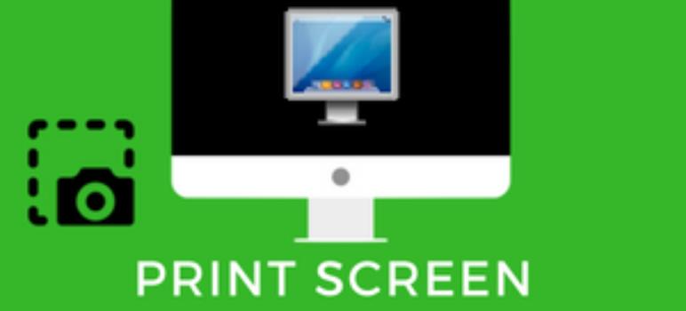 Print Screen Mac Anleitung